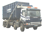Ro/Ro Skip Hire - Roll-On / Roll-Off Skips